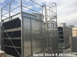 Used- RER Cooling Tower, Model ROD 821P.