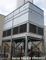 Used- SPX Cooling Technologies / Marley Counterflow Cooling Tower