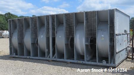 Used- BAC Cooling Tower, Model VTI-680-PMC.