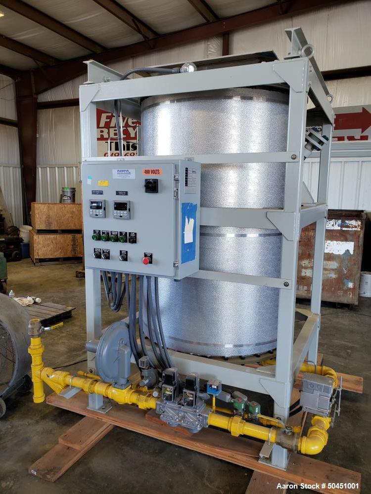 Unused- Dayco Air Dryer; Model DGF 7000