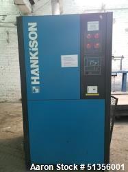 Used- Hankison International Compressed Air Dryer