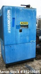 Used- SPX Hankison compressed air dryer model HES1250, with rated capacity of 1250 SCFM @ 100 PSI, max working pressure of 2...