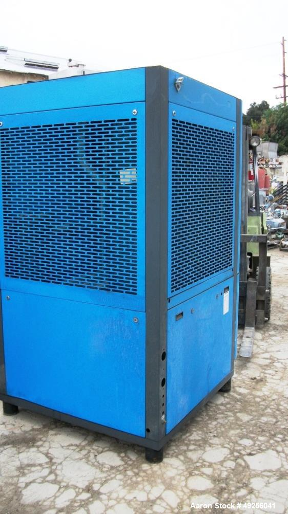 Used- SPX Hankison Compressed Air Dryer, Model HES1250