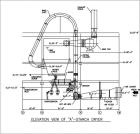 Used- Barr Murphy Stainless Steel Ring Dryer