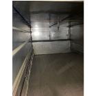Used- Buhler Aeroglide RGC Single Pass Apron Dryer