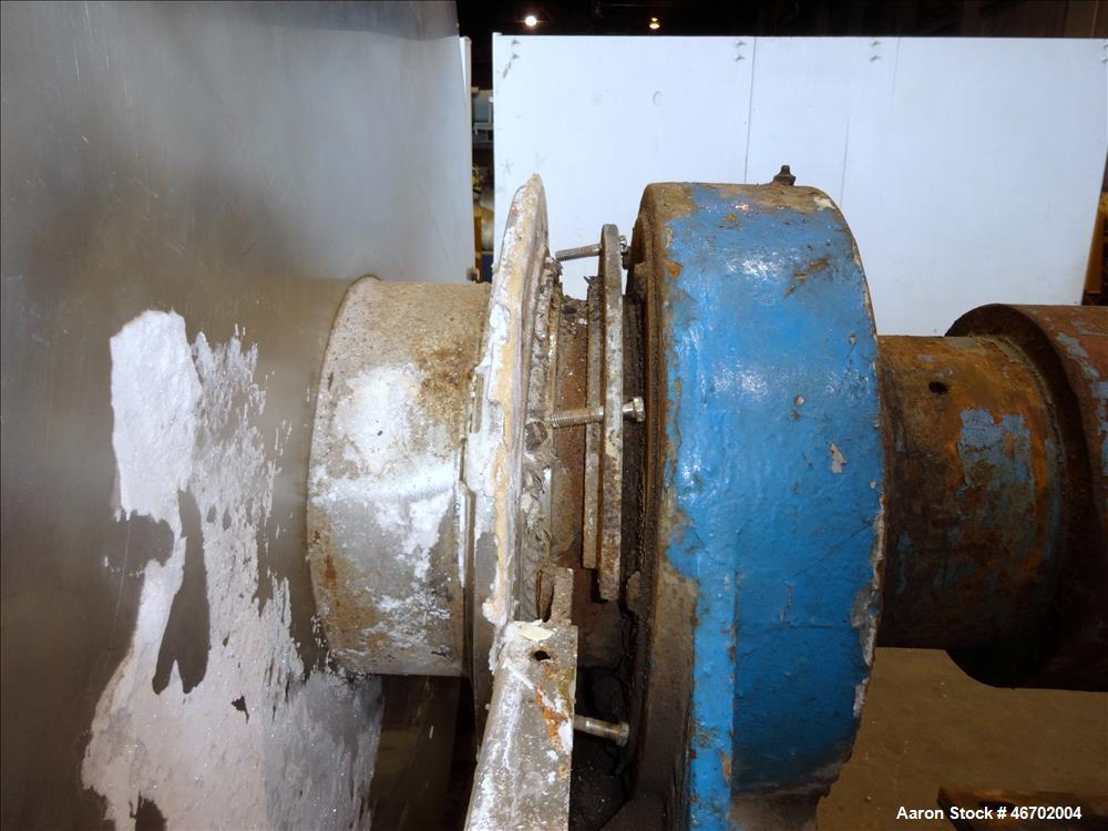 Used- GMF Gouda Single Drum K Flaker