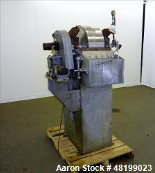 Used- Single Drum Dryer.