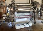 Used- APV Single Drum Dryer. 24