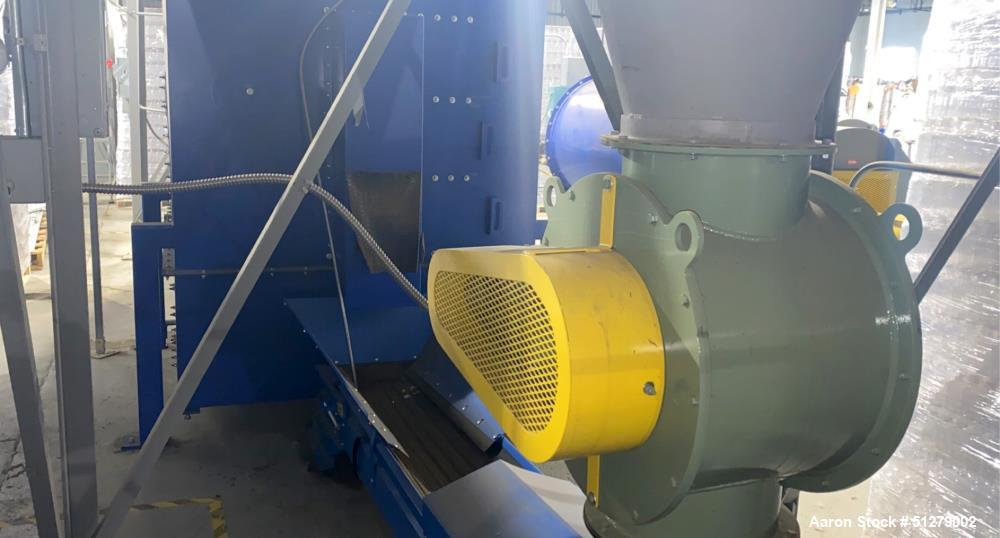 Used- IEC High Efficiency Multi-Phase Drying System