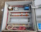 Used- Buhler Fluid-Bed Dryer/Cooler, Model OTW-Z 500C.