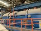 Used- Carrier Vibrating Fluid Bed Dryer