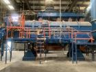 Used-Carrier Vibrating Fluid Bed Dryer