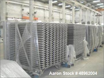 Unused- Andritz Fliessbettsysteme GmbH Fluid Bed Drying/Cooling System