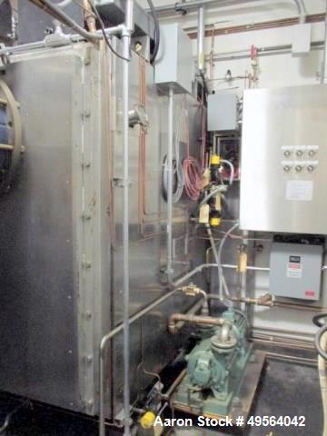 Used Usifroid H 601ps Freeze Dryer With Hull Con