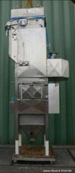 Used- Halvor Forberg Double Shaft Paddle Dryer, Model FT-200