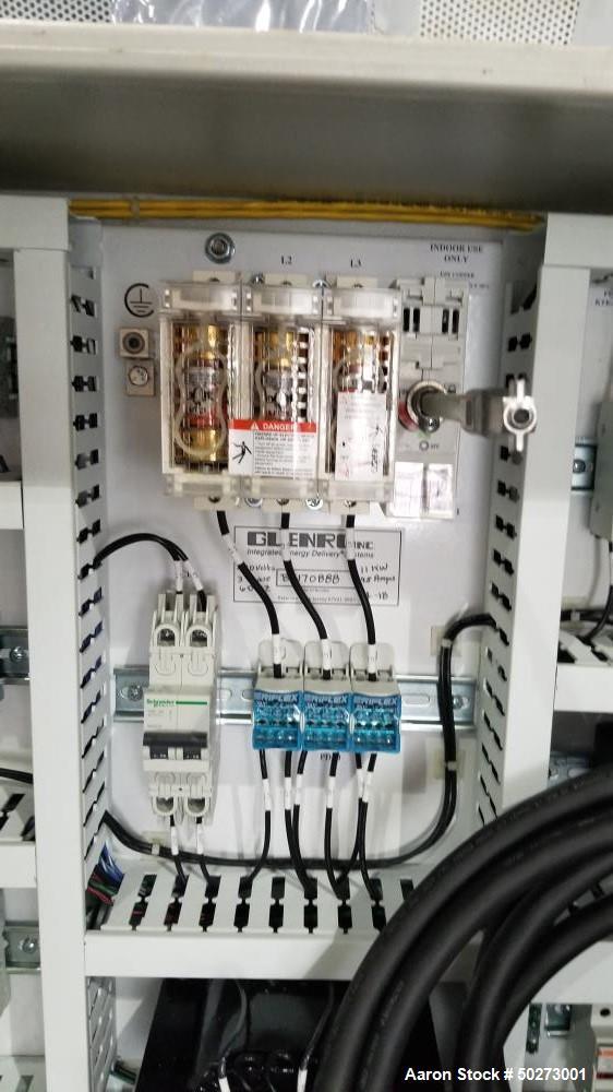 Unused- Radround Horizontal Oven