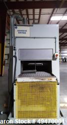 Used- Despatch Oven, Model: PCB 30x120x14-1E. Electric heater. 38.5 Amps. 480V 3ph 60hz. No manual. Mfg. 2011.