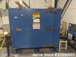 Used-Davron Technologies Drive In Batch Oven