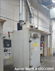 Used- Gruenberg Industrial Oven, Model T30H720.