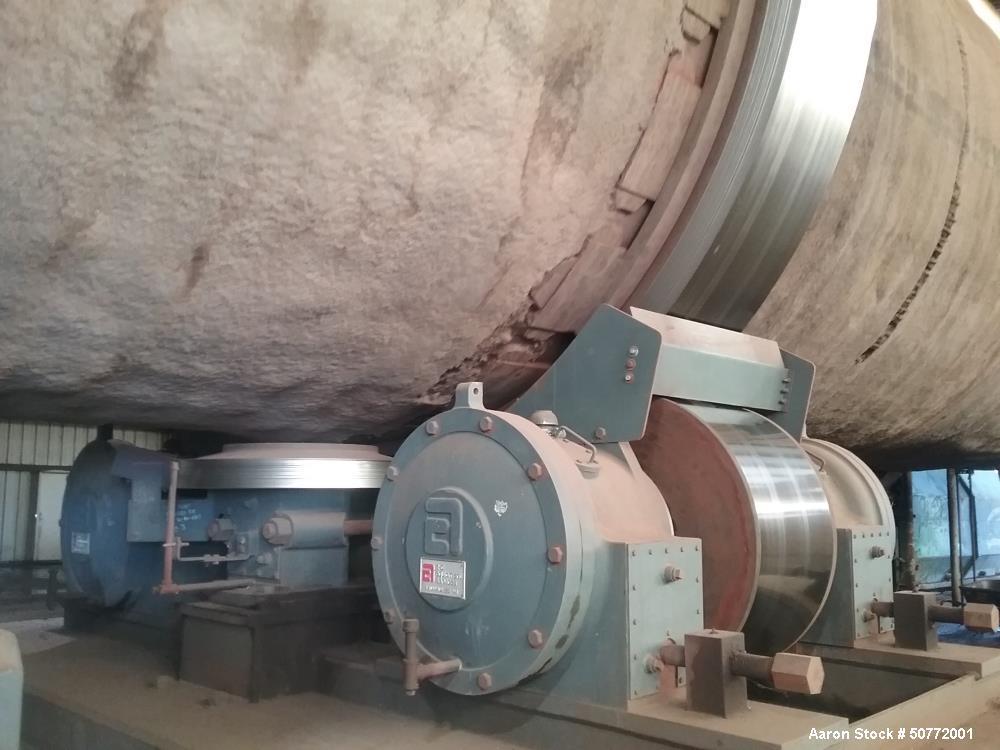 Used- AC Equipment Kiln.