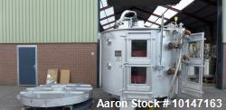 Used- GMF Gouda Disc Cooler/Dryer