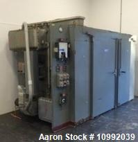 Used- Gruenberg Tray Dryer Oven