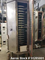 Used- Wyssmont Turbo Dryer, Model K-20