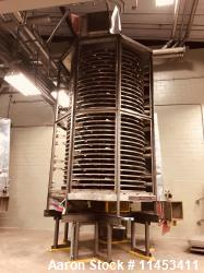 Used- Wyssmont Turbo Dryer