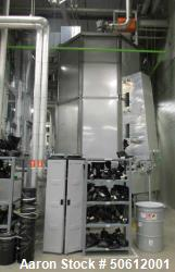 Used- Wyssmont OE-32 Turbo Dryer