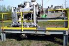 Used- Draiswerke, All in One Reactor. 1996 yr, Type K-TR160FM1, 20