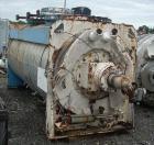 Used-Littleford Batch Vacuum Mixer/Dryer,  Model VT-3000-D(4Z)