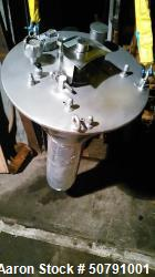 Used- APV Anhydro Spray Dryer Wheel Atomizer