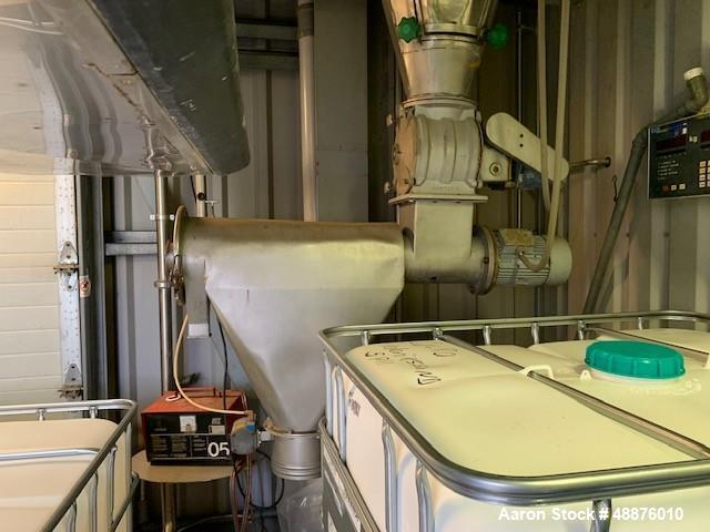 Used- Anhydro Spray Dryer, Type II/6.