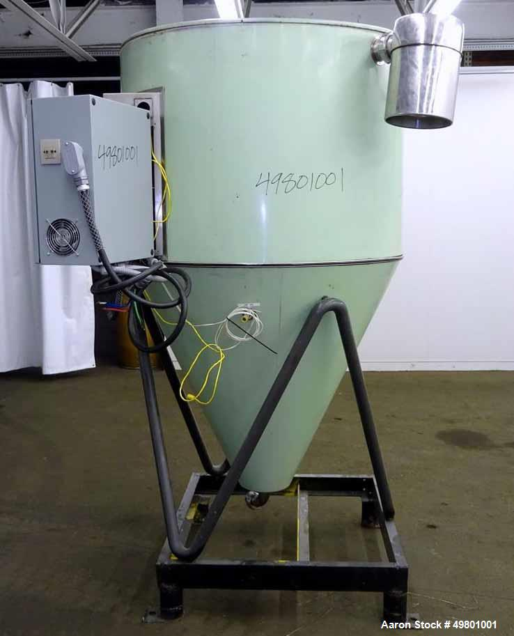 Used- APV Anhydro Electrically Heated Laboratory Spray Dryer