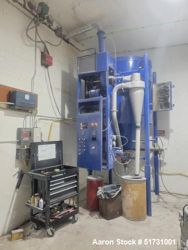 Used-APV Crepaco Spray Dryer