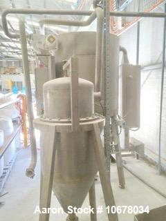 Used- APV Spray Dryer, Model PSD 52.