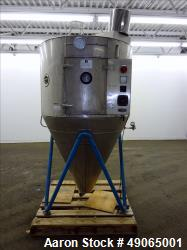 Used- Anhydro Lab Spray Dryer, Type LAB 1.