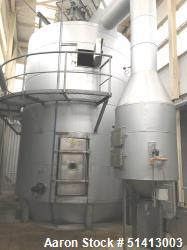 Used- Dorst Technologies Drying Plant