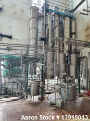 Used- GEA Niro Spray Drying Plant