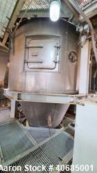 Used- Niro Fluidized Spray Dryer, Model FSD-0050-N-FV