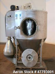 Used- Niro Production Minor Spray Dryer, Model 1