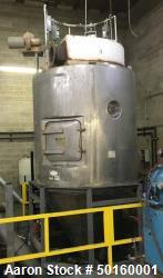 Used- Niro Spray Dryer