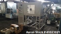 Used- Pentronix PTX Model 370 Laboratory Spray Dryer