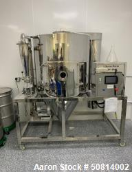 Unused- Toption Laboratory Spray Dryer, Model TP-S50