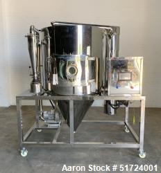 Toption TP-S50 Laboratory Mini Spray Dryer