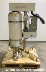 Used- Yamato Scientific Model DL-41 Spray Dryer