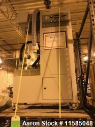 Used- Yamato Model GB22 Lab Spray Dryer
