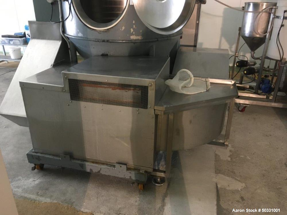 Used Niro Spray Dryer