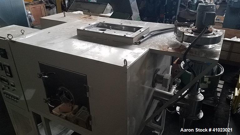 Used- Pentronix PTX Model 370 Laboratory Spray Dryer
