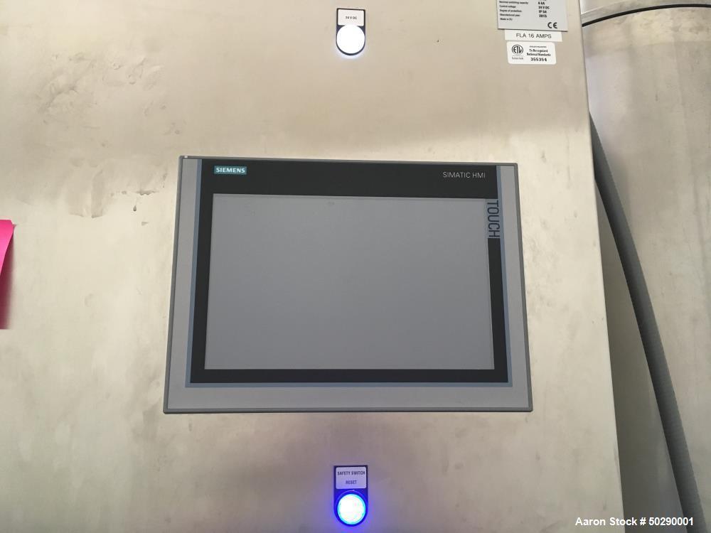 Used- SPX Flow Technology Spray Dryer